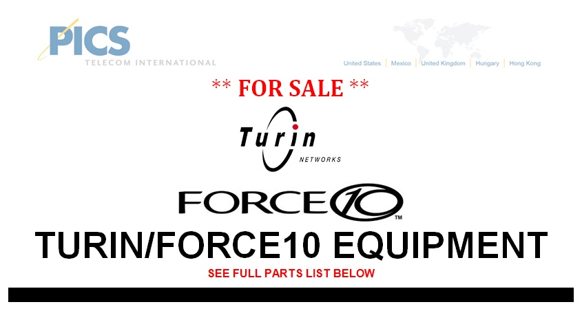 Turin-Force10 For Sale Top (7.22.13)